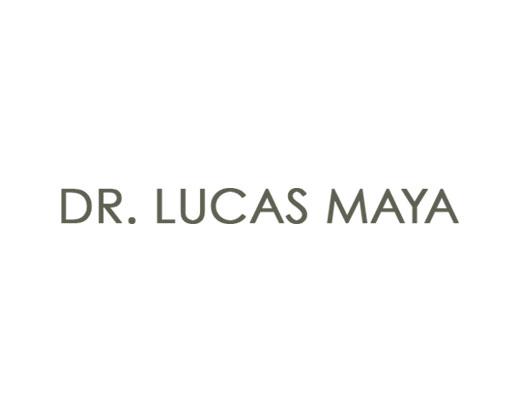 Clique e conheça o site Dr. Lucas Maya