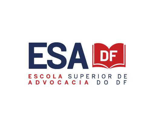 Clique e conheça o site ESA Escola Superior de Advocacia do Distrito Federal