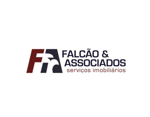 Clique e conheça o site Falcão & Associados Serviços Imobiliários