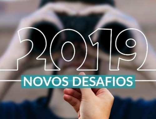 Já que o ano só começa depois do Carnaval, dá tempo de falar o que a D2A fez em 2018